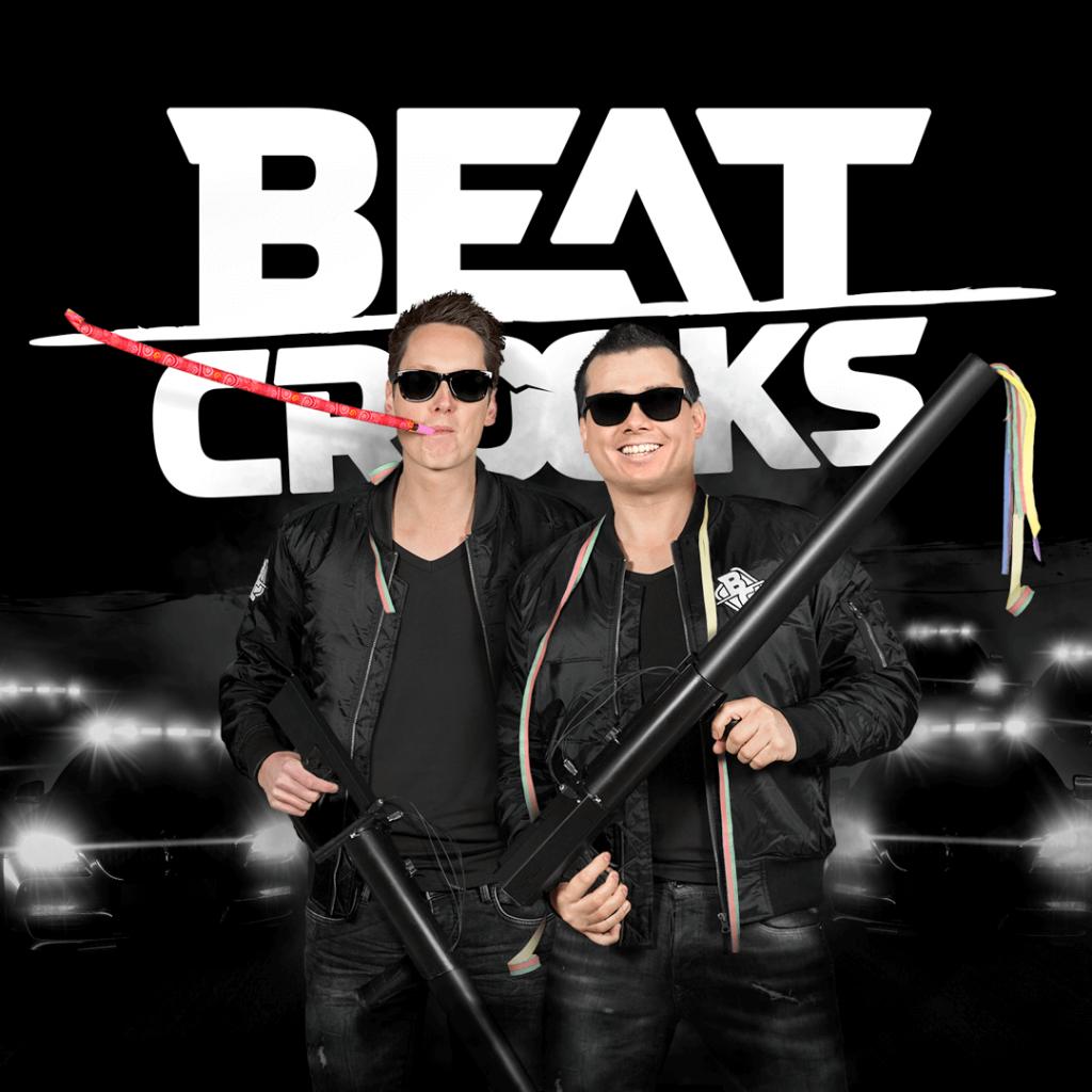 beatcrooks feest pakket